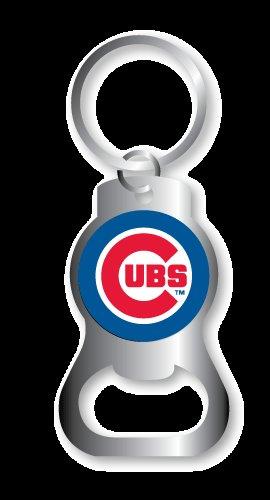 Key Chains: Model: MLB - CHICAGO CUBS BOTTLE OPENER Keychain