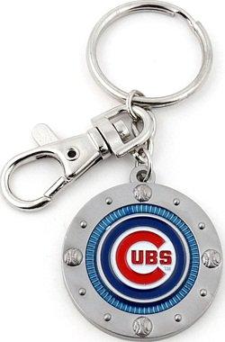 Key Chains:Model: MLB - CHICAGO CUBS Key Chain