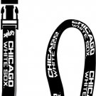 Key Accessories: Model: MLB -  CHICAGO WHITE SOX Lanyard