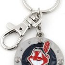 Key Chains:Model: MLB - CLEVELAND INDIANS Key Chain