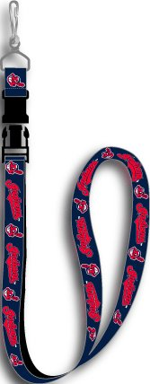 Key Accessories: Model: MLB - CLEVELAND INDIANS Lanyard