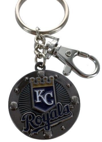 Key Chains:Model: MLB - KANSAS CITY ROYALS Key Chain