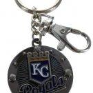 Key Chains:Model: MLB - KANSAS CITY ROYALS Key Chain