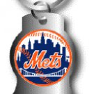 Key Chains: Model: MLB - NEW YORK METS BOTTLE OPENER Keychain