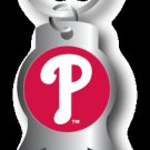 Key Chains: Model: MLB - PHILADELPHIA PHILLIES  BOTTLE OPENER Keychain