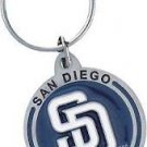 Key Chains:Model: MLB - SAN DIEGO PADRES Key Chain