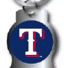 Key Chains: Model: MLB - TEXAS RANGERS BOTTLE OPENER Keychain