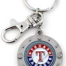 Key Chains: Model: MLB - TEXAS RANGERS Key Chain