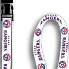 Key Accessories: Model: MLB - TEXAS RANGERS Lanyard