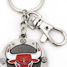 Key Chains: Model: NBA - CHICAGO BULLS Key Chain