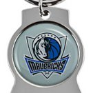 Key Chains: Model: NBA-DALLAS MAVERICKS BOTTLE OPENER Keychain