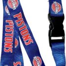 Key Accessories: Model: NBA- DETROIT PISTONS Lanyard