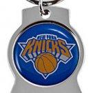 Key Chains: Model: NBA - NEW YORK KNICKS OPENER Keychain