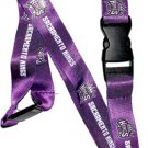 Key Accessories: Model: NBA- SACRAMENTO KINGS LANYARD (PURPLE)