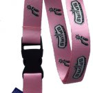 Key Accessories: Model: NBA- SAN ANTONIO SPURS LANYARD (PINK)