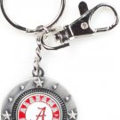 Key Chains: Model: NCAA - ALABAMA CRIMSON TIDE Key Chain