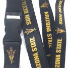 Key Accessories: Model: NCAA- ARIZONA SUN DEVILS LANYARD