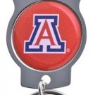Key Chains: Model: NCAA - ARIZONA WILDCATS Bottle OPENER Keychain