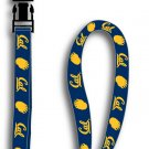 Key Accessories: Model: NCAA- CALIFORNIA GOLDEN BEARS LANYARDS