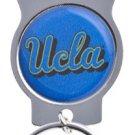 Key Chains: Model: NCAA - CAL UCLA BRUINS Bottle OPENER Keychain