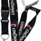 Key Accessories: Model: NCAA- UNIVERSITY OF CINCINNATI BEARCATS LANYARDS