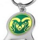 Key Chains: Model: NCAA -  COLORADO RAMS Bottle OPENER Keychain