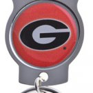 Key Chains: Model: NCAA - GEORGIA BULLDOGS Bottle OPENER Keychain