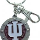 Key Chains: Model: NCAA - INDIANA HOOSIERS Key Chain