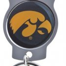 Key Chains: Model: NCAA -  IOWA HAWKEYES Bottle OPENER Keychain