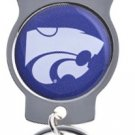 Key Chains: Model: NCAA - KANSAS WILDCATS Bottle OPENER Keychain