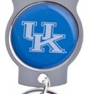 Key Chains: Model: NCAA - KENTUCKY WILDCATS Bottle OPENER Keychain