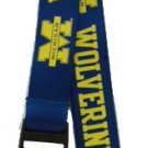 Key Accessories: Model: NCAA - MICHIGAN WOLVERINES LANYARDS