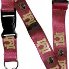 Key Accessories: Model: NCAA - UNIVERSITY OF MONTANA LANYARDS