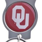 Key Chains: Model: NCAA - OKLAHOMA SOONERS Bottle OPENER Keychain