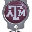Key Chains: Model: NCAA - TEXAS A&M AGGIES Bottle OPENER Keychain