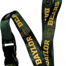 Key Accessories: Model: NCAA - BAYLOR UNIVERSITY BEARS LANYARDS