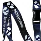 Key Accessories: Model: NCAA - BRIGHAM YOUNG UNIVERSITY LANYARDS