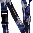Key Accessories: Model: NCAA -  GONZAGA UNIVERSITY LANYARDS