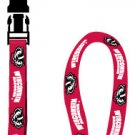 Key Accessories: Model: NCAA - WISCONSIN BADGERS LANYARDS
