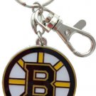 Key Chains: Model: NHL - BOSTON BRUINS Keychain