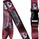Key Accessories: Model: NHL - COLORADO AVALANCHE LANYARDS