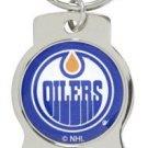 Key Chains: Model: NHL - EDMONTON OILERS Bottle OPENER Keychain