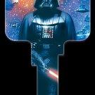 Key Blanks: Star Wars Rogue 1 - Galactic Empire Key Blanks - Weiser