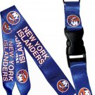Key Accessories: Model: NHL - NEW YORK ISLANDERS LANYARDS