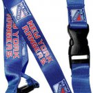 Key Accessories: Model: NHL - NEW YORK RANGERS LANYARDS