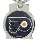 Key Chains: Model: NHL - PHILADELPHIA FLYERS Bottle OPENER Keychain