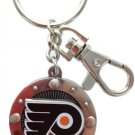 Key Chains: Model: NHL - PHILADELPHIA FLYERS Keychain