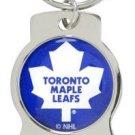 Key Chains: Model: NHL - TORONTO MAPLE LEAFS Bottle OPENER Keychain