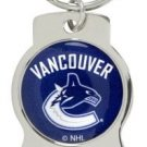 Key Chains: Model: NHL - VANCOUVER CANUCKS Bottle OPENER Keychain