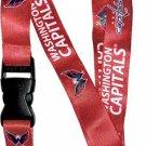 Key Accessories: Model: NHL - WASHINGTON CAPITALS LANYARDS